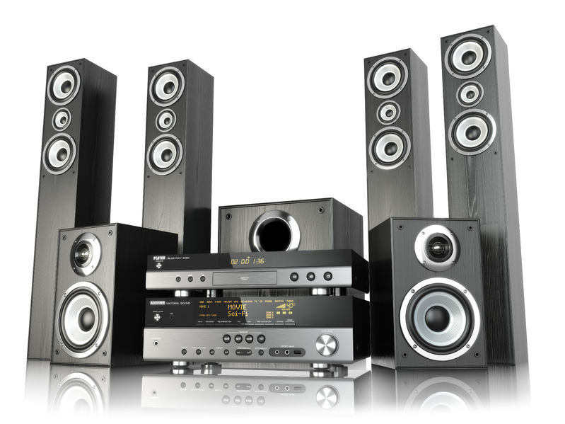 Audio Answer Car Radio Home Theater Services