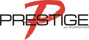 Footer - Logo - Prestige